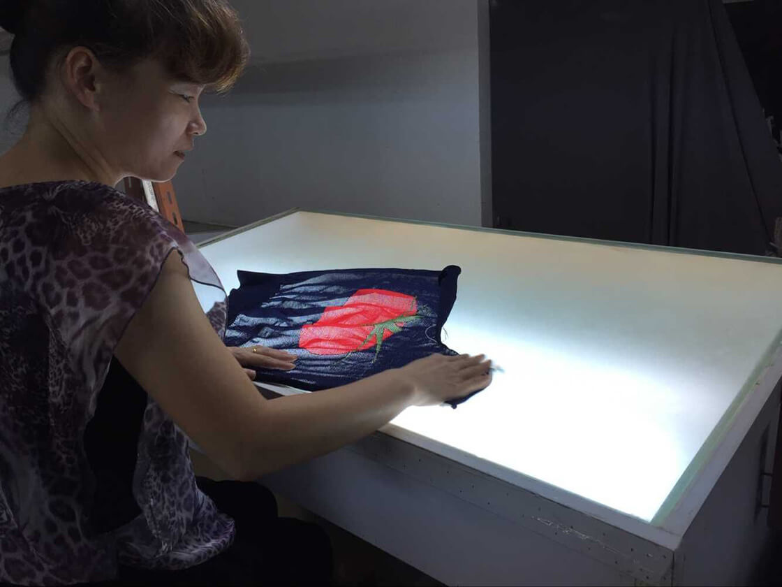 6. Light Inspection